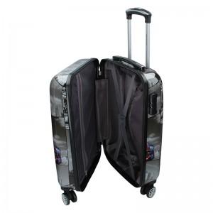 Cestovní kufr Madisson Milano S