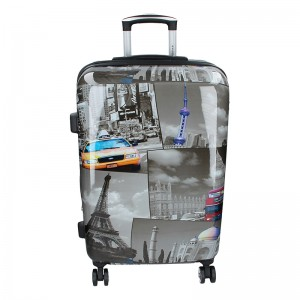 Cestovní kufr Madisson MIlano M