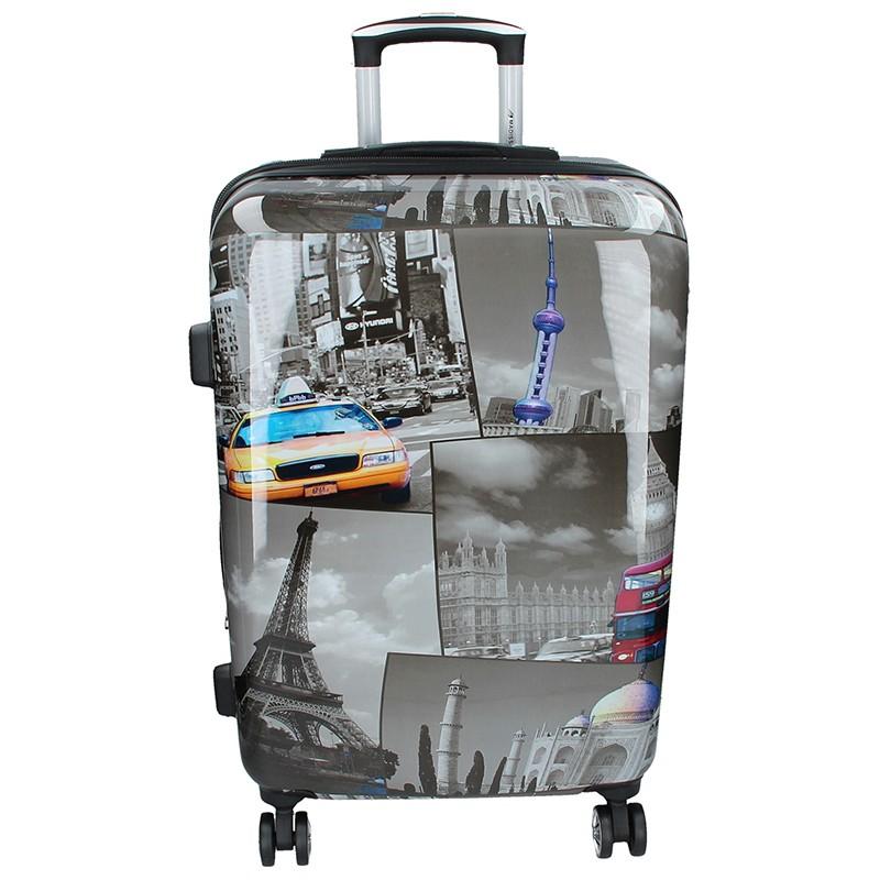 Cestovní kufr Madisson Milano L 109l