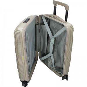 Cestovní kufr Snowball Mocca S