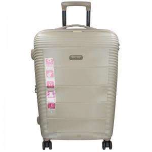 Cestovní kufr Snowball Mocca L