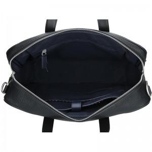 Pánská taška na notebook Tommy Hilfiger Lucius - černá