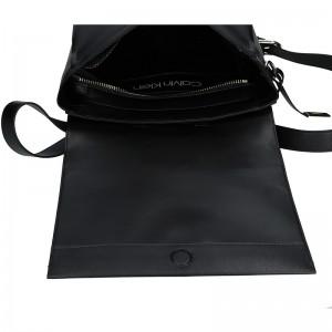 Dámský batoh Calvin Klein Jeans Lussy - černá