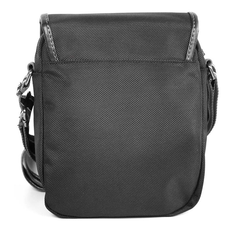 Pánská taška na doklady Enrico Benetti Daren - černá