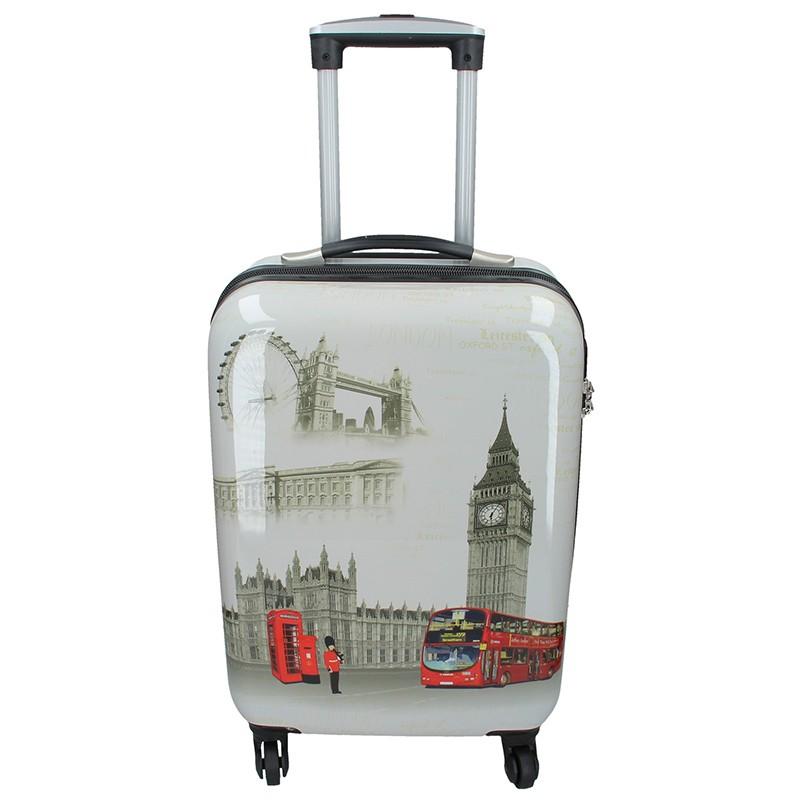Cestovní kufr Madisson Rollma S 42l