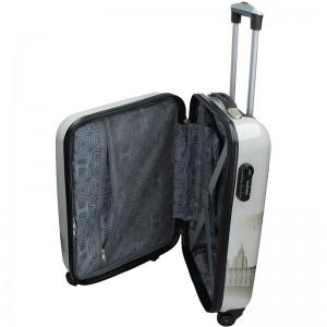 Cestovní kufr Madisson Rollma S