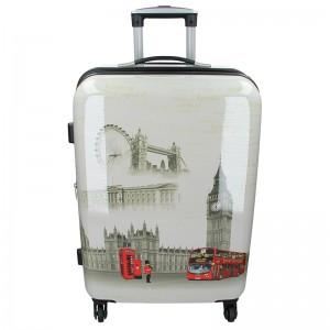 Cestovní kufr Madisson Rollma L