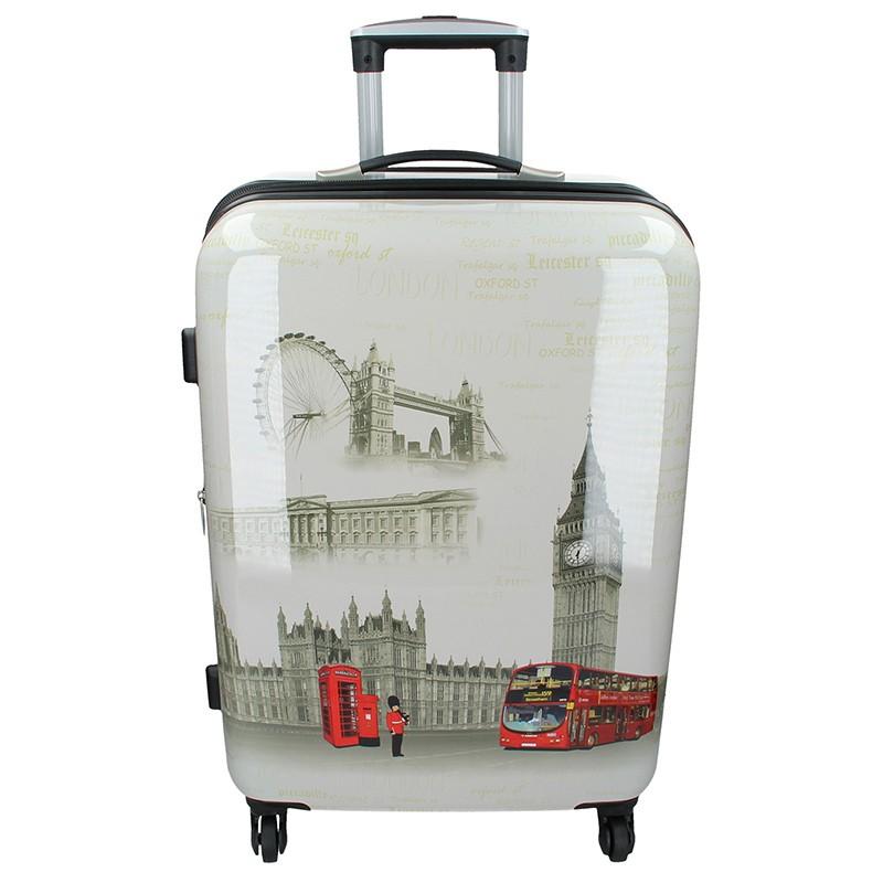 Cestovní kufr Madisson Rollma L 100l