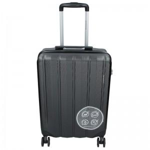 Cestovní kufr Marina Galanti Nova S - černá
