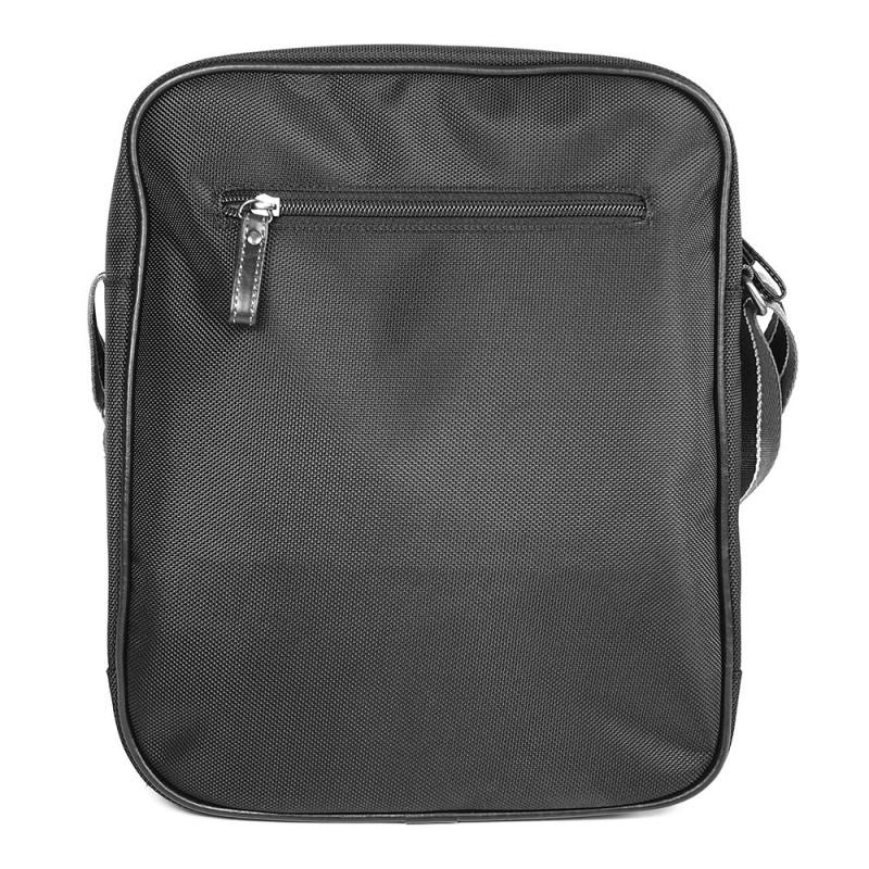 Pánská taška přes ramno Enrico Benetti Lowell - černá