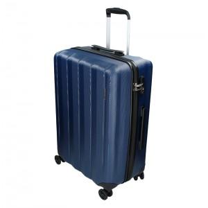Cestovní kufr Marina Galanti Nova M - černá