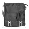 Pánská taška přes rameno Enrico Benetti Sherman - černá