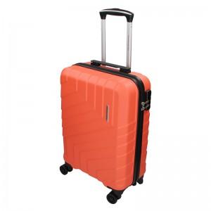 Cestovní kufr Marina Galanti Reno S - modrá