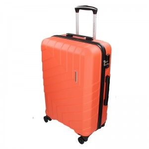 Cestovní kufr Marina Galanti Reno M - modráalanti Reno M - lososová
