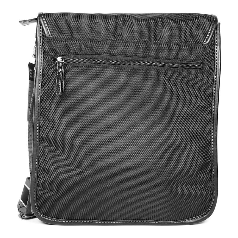 Pánská taška přes rameno Enrico Benetti Eddie - černá