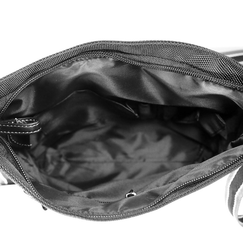 Pánská taška přes ramno Enrico Benetti Blaize - černá