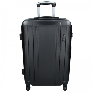Cestovní kufr Madisson Reina L - černá