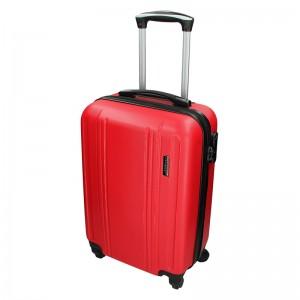 Cestovní kufr Madisson Reina S - růžová