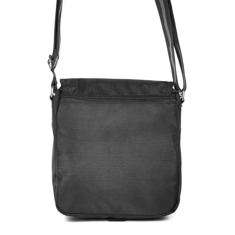Pánská taška přes rameno Enrico Benetti Peter - černá