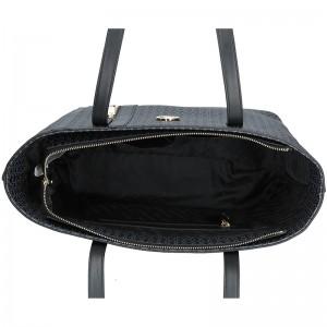 Dámská kabelka U.S. POLO Helen - černá