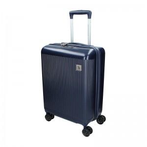 Kabinový cestovní kufr U.S. POLO ASSN Marvel - modrá