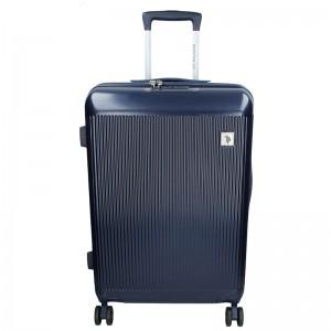 Cestovní kufr U.S. POLO ASSN Marvel L - modrá