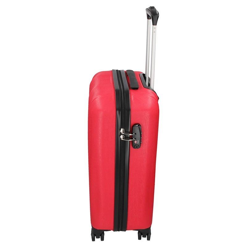 Cestovní kufr Marina Galanti Fuerta S - modrá