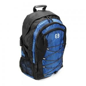 Modrý sportovní batoh Enrico Benetti 47058