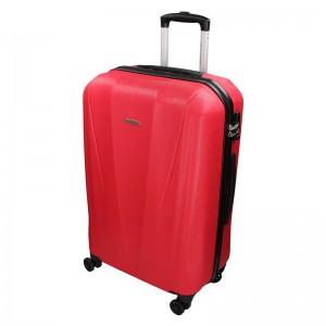 Cestovní kufr Marina Galanti Fuerta L - tmavě šedá