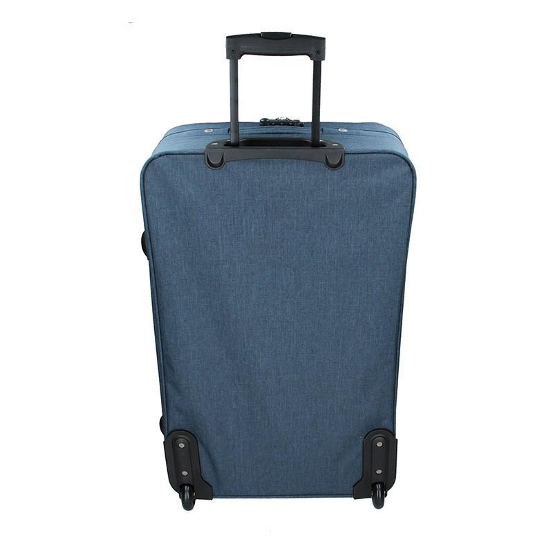 Cestovní kufr Marina Galanti Koss S - černá