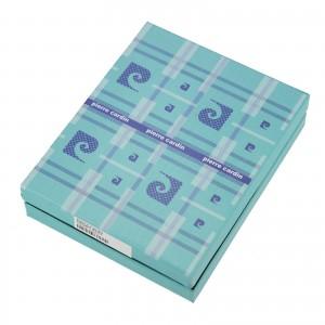 Pánská kožená peněženka Pierre Cardin Marcel - hnědá