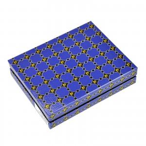 Pánská kožená peněženka Pierre Cardin Francois - černá