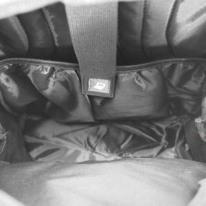 Sportovní batoh Enrico Benetti 47095 - červená