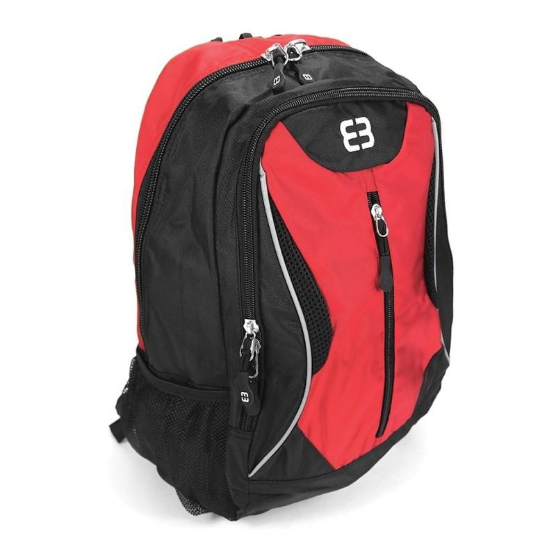 1bf988024de Sportovní batoh Enrico Benetti 47059 - červená