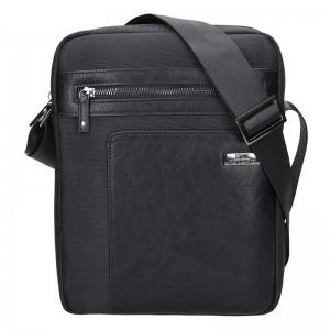Pánská taška na doklady Ciak Roncato Oliver - černá