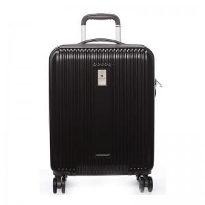 Cestovní kufr Ciak Roncato Neapol S - černá