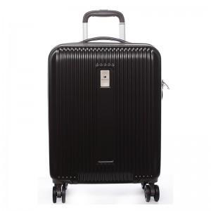 Cestovní kufr Ciak Roncato Neapol M - černá
