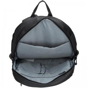 Pánský batoh Bugatti City - černo-šedá