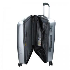 Sada 3 cestovních kufrů Ciak Roncato World S,M,L - černá