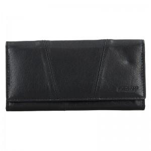 Dámská peněženka Lagen Monas - černá