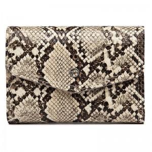 Dámská peněženka Tamaris Exotic - béžová