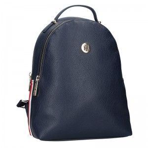 Dámský batoh Tommy Hilfiger Norra - modrá
