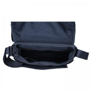 Pánská taška přes rameno Tommy Hilfiger Alzar - modrá