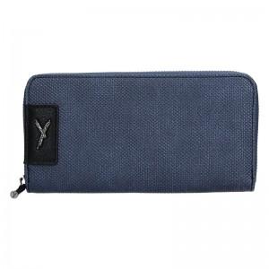Dámská peněženka Suri Frey Karolína - modrá
