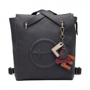 Dámská batůžko kabelka Tamaris Fee - modrá