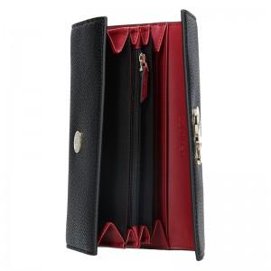Dámská peněženka Calvin Klein Jolana - černá