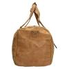 Trendy cestovní taška Enrico Benetti 54601 - hnědá