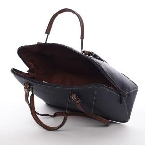 Dámská kabelka David Jones Aurelie - modrá
