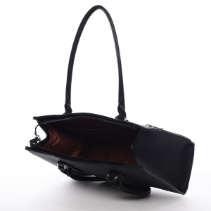 Dámská kabelka David Jones Julie - černá