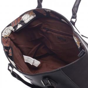 Dámská kabelka David Jones Colette - černá
